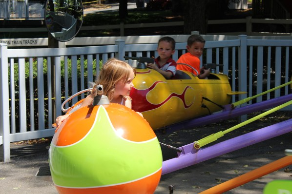 Dutch Wonderland, PA