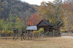 Mountain Farm Museum