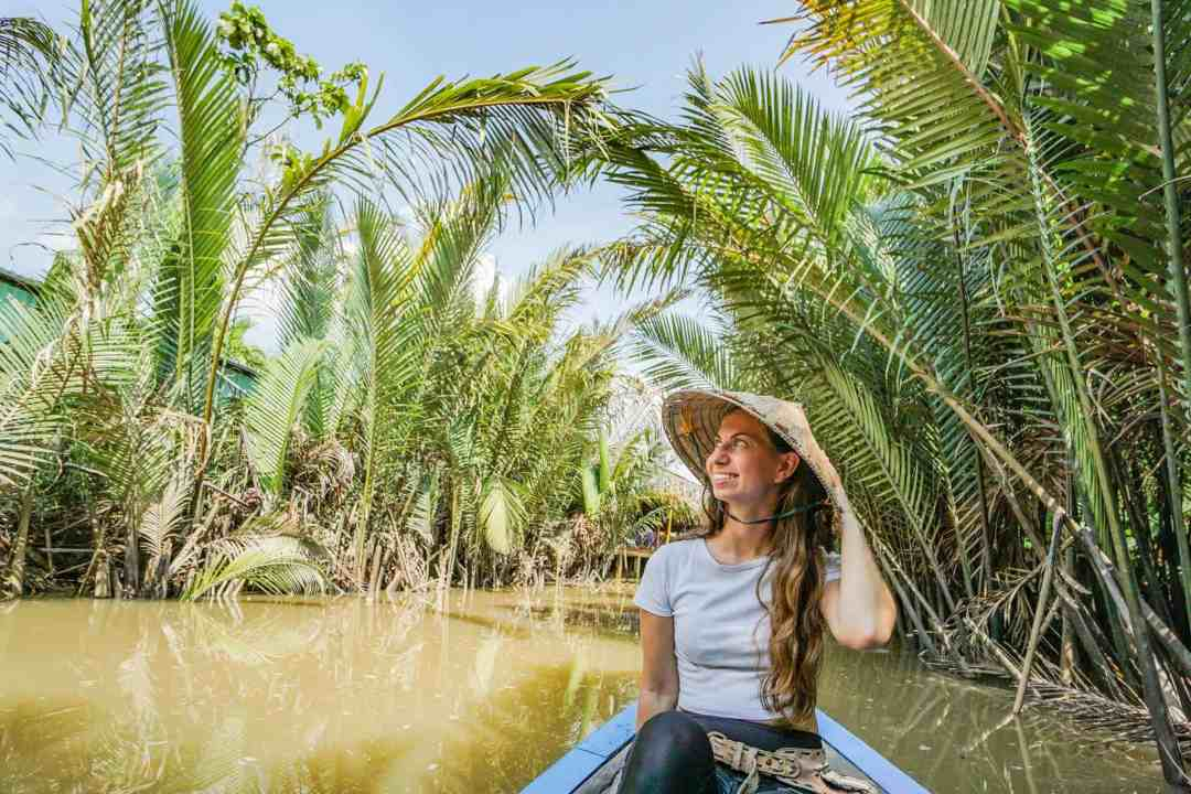 The Mekong Delta – A Day Trip To One of Vietnam's Most Famous ...