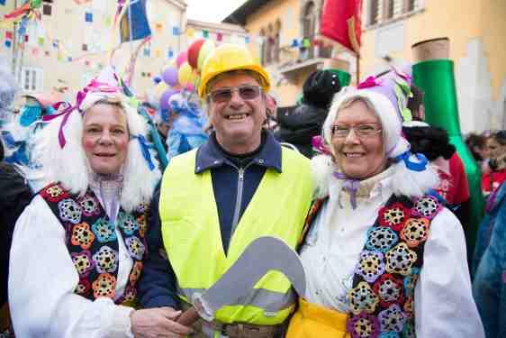Mapelli carnevale muggesano 2015