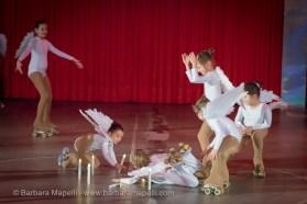 Balletto pattinaggio Jolly 12B