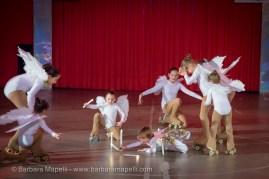 Balletto pattinaggio Jolly 12D