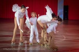 Balletto pattinaggio Jolly 12G