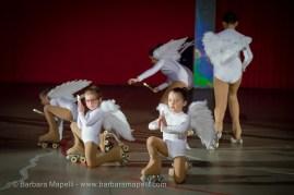 Balletto pattinaggio Jolly 12H