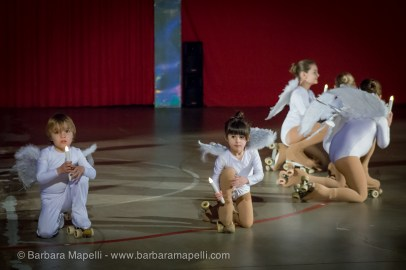 Balletto pattinaggio Jolly 12N