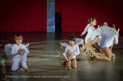 Balletto pattinaggio Jolly 12N