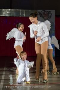 Balletto pattinaggio Jolly 12Q