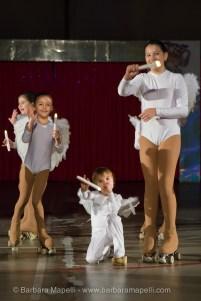 Balletto pattinaggio Jolly 12S