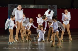 Balletto pattinaggio Jolly 12x
