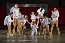Balletto pattinaggio Jolly 12x