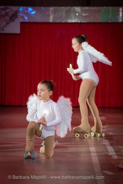 Balletto pattinaggio Jolly 8