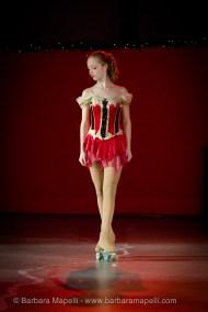 Balletto pattinaggio Jolly 114