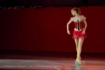 Balletto pattinaggio Jolly 115