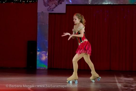 Balletto pattinaggio Jolly 118