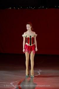 Balletto pattinaggio Jolly 119