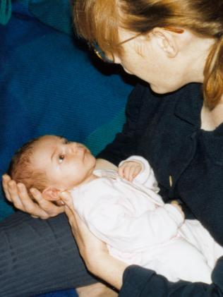 Rebekah November 1994