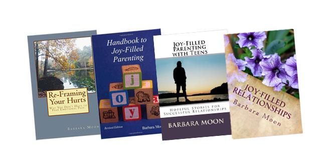 More Books by Barbara Moon