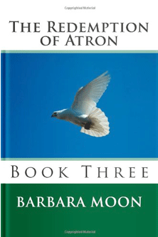 The Redemption of Atron, Book 3