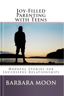 Joy-Filled Parenting with Teens