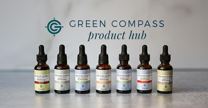 Green Compass Hub