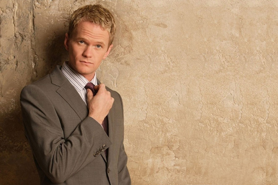 barney stinson how i met your mather pose foto naturali barbara oggero blog fotografia fotografa di storie
