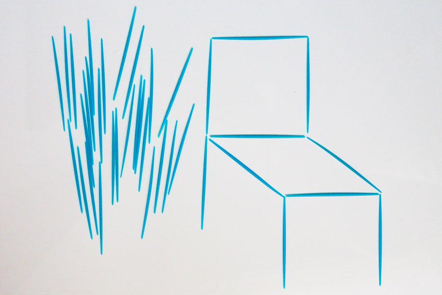 creatività tecniche allenamento pensiero trasversale elastico