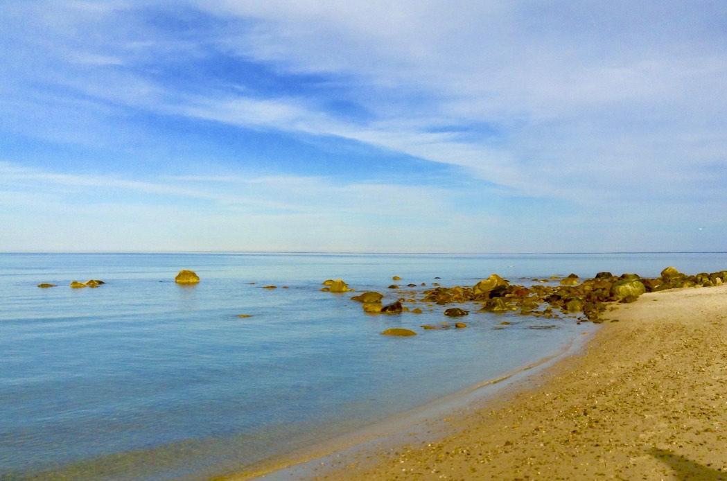 Barb-Petricone-sky-blue-rocks