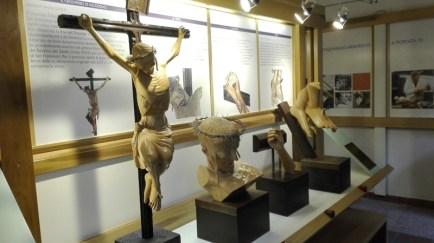 Antiquarium Arborense - Museo tattileAntiquarium Arborense - Museo tattile