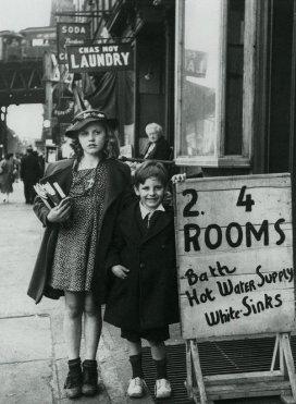 New York, ca. 1930