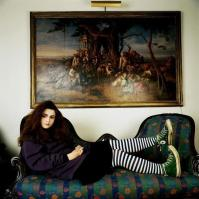 Helena Bonham Carter, 1986