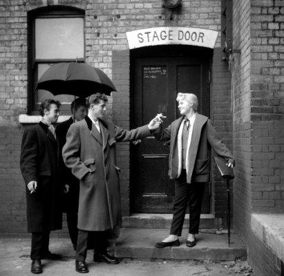 Ken Russell - Allow Me, 1955