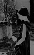 Denise à Florence, 1959. Fotografia di Ugo Mulas