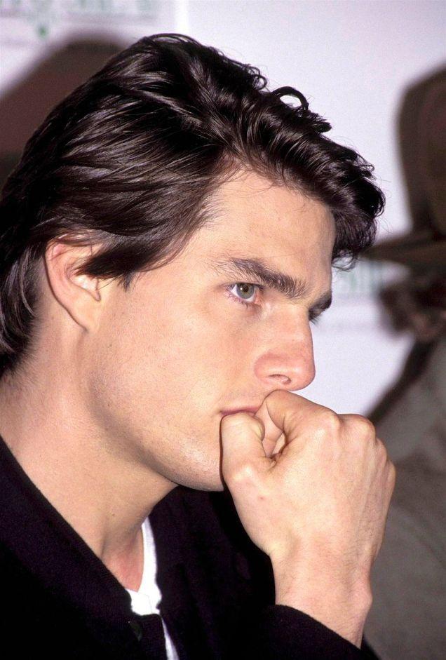 Tom Cruise, 1990