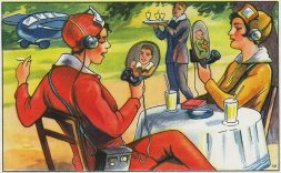 Vision of the Future, 1930