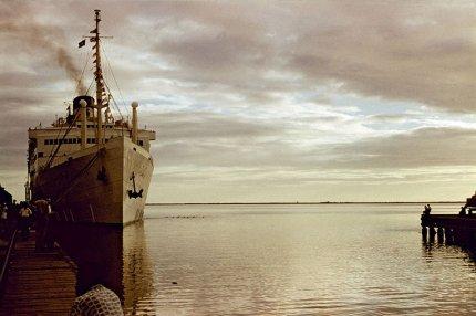 """""""MS Atlantic"""" by Heinrich Heidersberger"""
