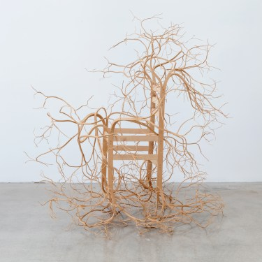 Chair by Pontus Willfors