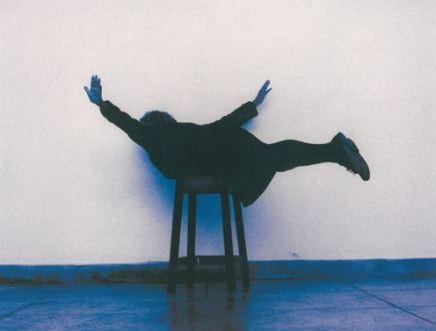 Helena Almeida - Vohar (2001)