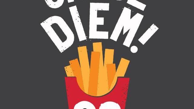 Leve a dieta com bom humor :)
