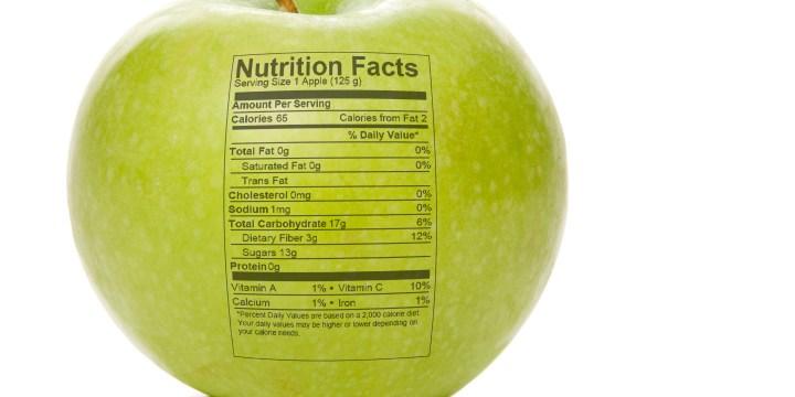 Os rótulos dos alimentos têm muito mais a dizer do que você imagina