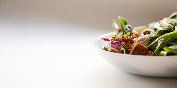 15 passos para ter uma alimentação mais saudável