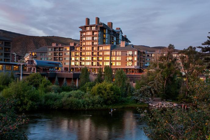 Westin Riverfront Resort & Spa #720, Avon / SOLD $400,000 / 2.19.19