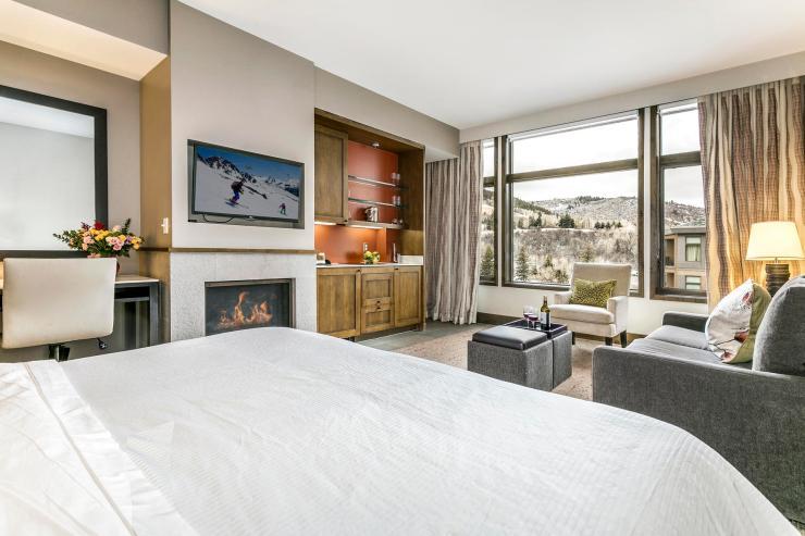 Westin Riverfront Resort & Spa #444, Avon / SOLD $415,000 / 4.1.19 (Photo: LIV SIR)