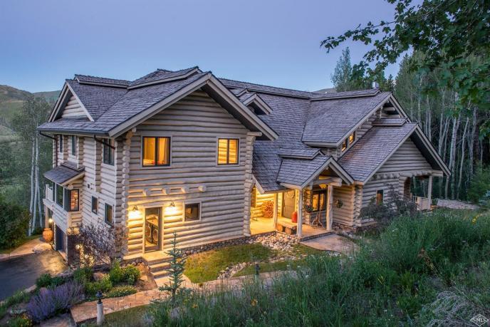 1145 Pilgrim Drive, Lake Creek / SOLD $4,900,000 / 11.29.17