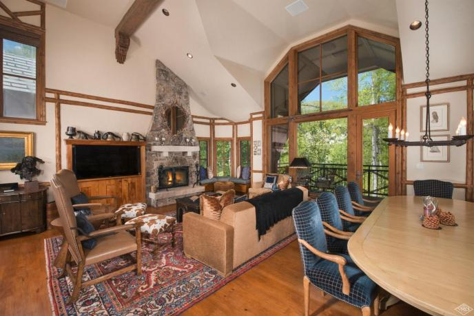 The Villas at Beaver Creek #R3, Beaver Creek / SOLD $3,100,000 / 9.22.17
