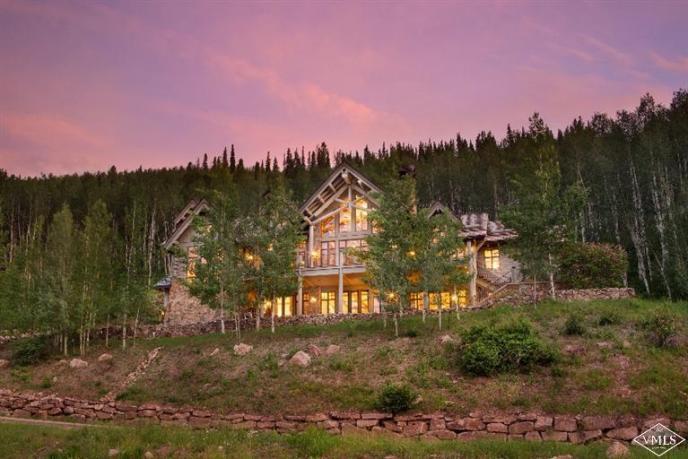932 Forest Trail, Cordillera / SOLD $2,300,000 / 5.25.17