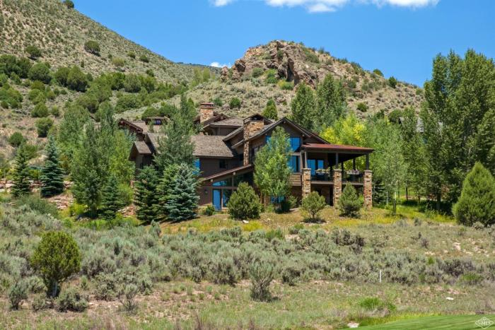 1710 Beard Creek Trail, Cordillera Valley Club / SOLD $2,600,000 / 6.17.19 (Photo: LIV SIR)