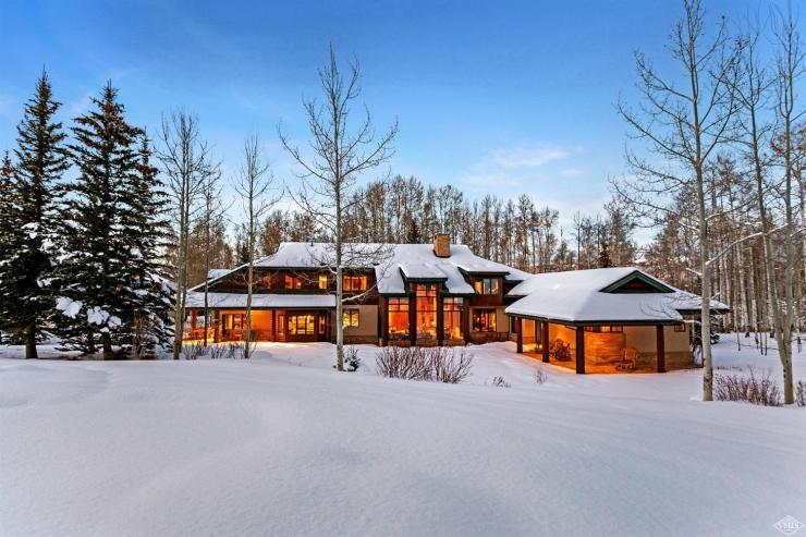 297 Pilgrim Drive, Lake Creek / SOLD $4,500,000 / 5.24.19 (Photo: LIV SIR)