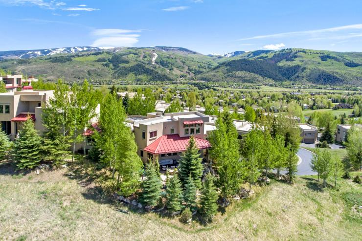 751 Singletree Road, #25, Singletree / SOLD $1,460,000 / 7.15.2020 (Seller Represented; Photo Provided by LIV SIR)