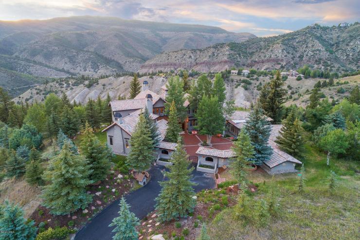 1075 Cordillera Way, Cordillera Divide / SOLD $3,300,000 on 11.2.2020 / Buyer Represented (Photo: Berkshire Hathaway)