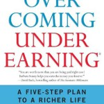 Overcoming Underearning Book By Barbara Stanny
